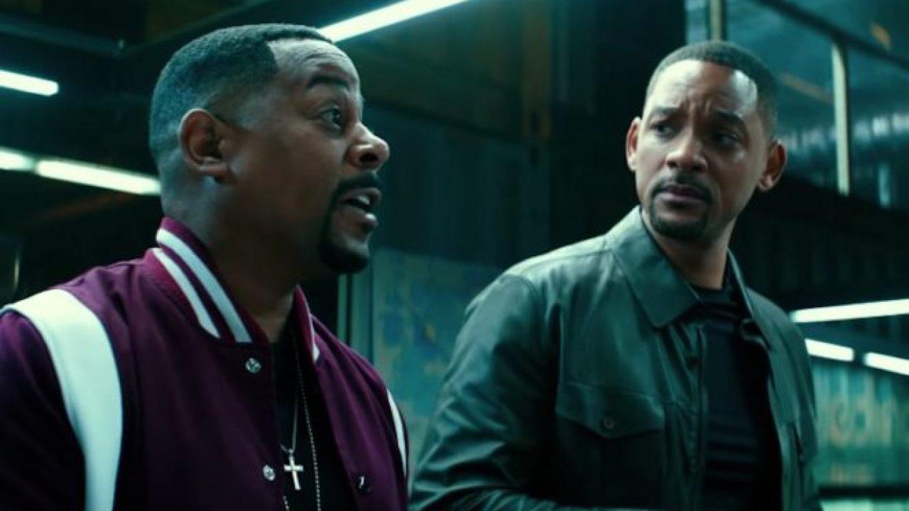 Bad Boys for Life: Mike y Marcus vuelven en el primer trailer