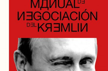 El manual de negociación del Kremlin