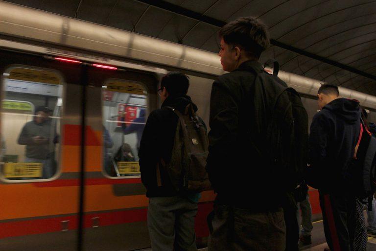 metro Fiestas Patrias