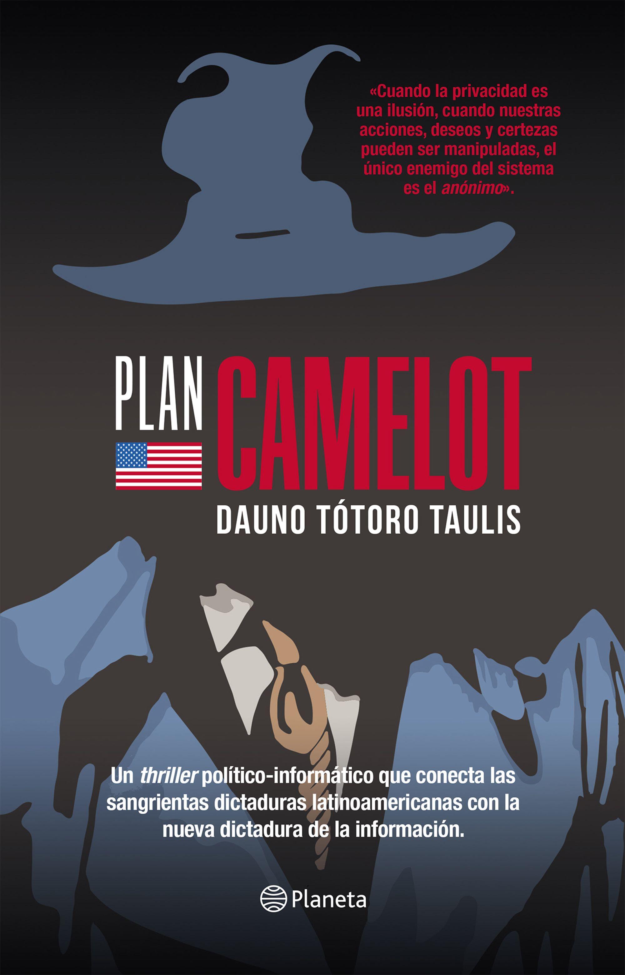 """Resultado de imagen para """"Plan Camelot"""""""