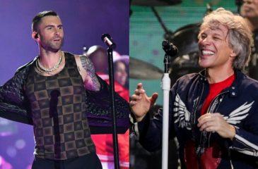 Festival De Viña 2020 En Vivo.Concejal Confirma Que Maroon 5 Estara En El Festival De Vina