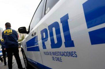 PDI delitos