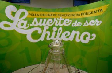 ganadores la suerte de ser chileno
