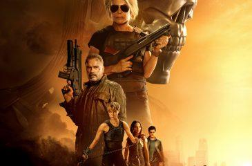 Terminator AFICHE OFICIAL