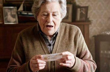 abuela loteria