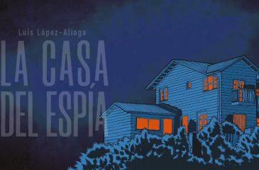 casa del espía