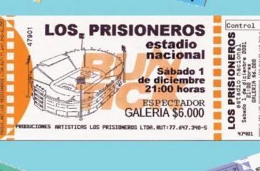 los prisioneros 2