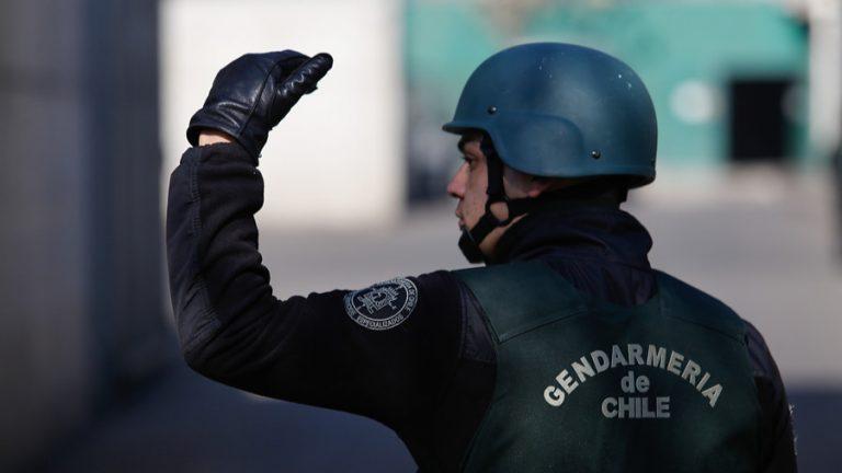 Gendarme web