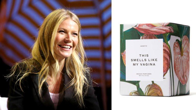 Gwyneth vela vagina