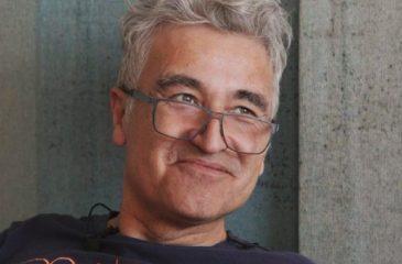 Jorge González web