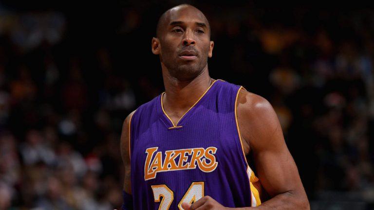 Kobe Bryant web