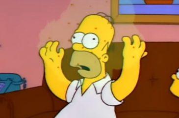 Los Simpsons web