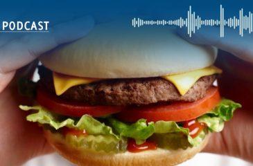MSOD Hamburguesa comida chatarra obesidad