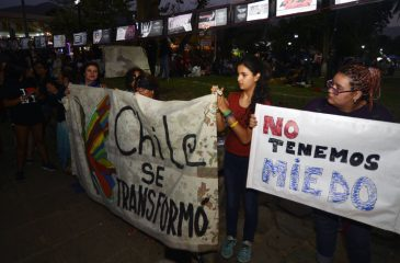 Manifestaciones Olmué web