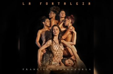 Nuevo disco Fran Valenzuela