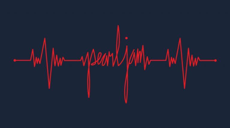 La banda Pearl Jam anunció el lanzamiento de su nuevo disco: