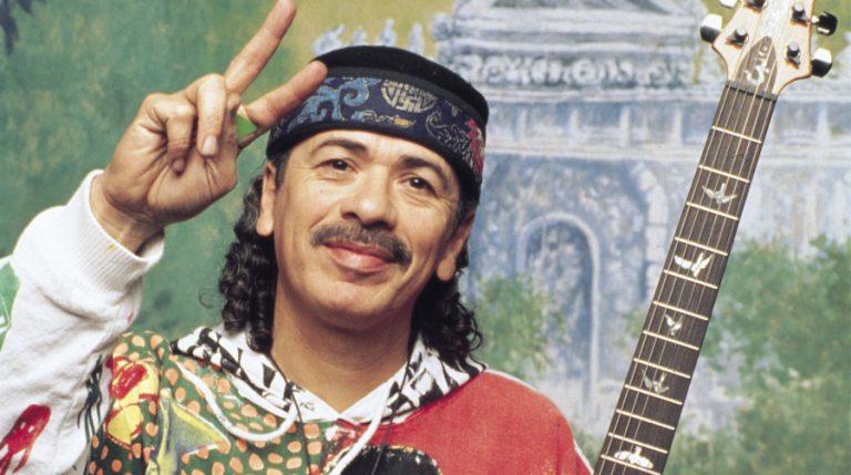 Santana marihuana