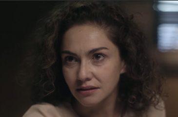 Tamara Acosta serie Sename