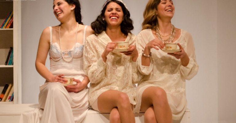 el club de las señoras
