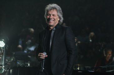 Bon Jovi web