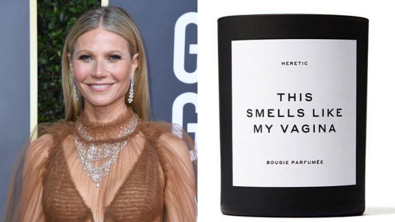 Gwyneth Paltrow Vagina