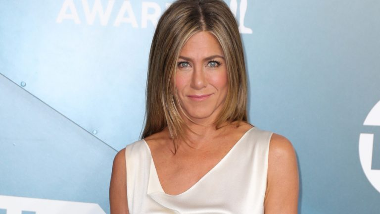 Jennifer Aniston web