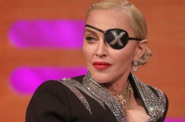Madonna web