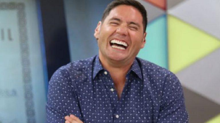 Pancho Saavedra risa web