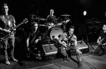 Pearl Jam web