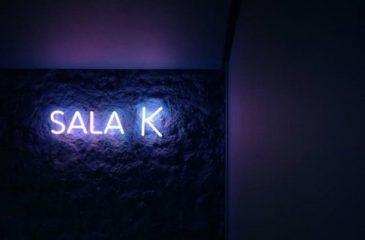 Sala K cine