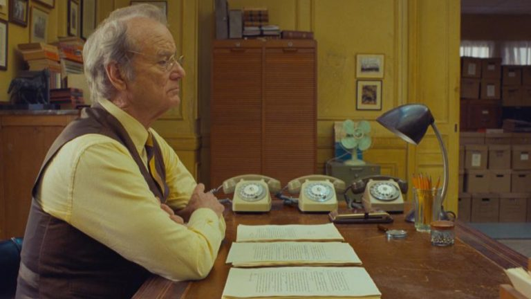 The french dispatch wes anderson web