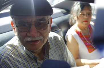 Tito Fernández temucano 2