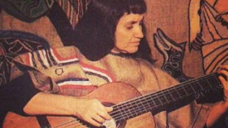 Violeta Parra web