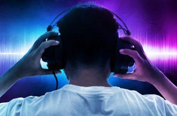 Audio 8D web