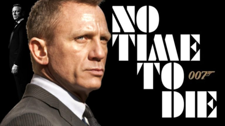 El estreno de James Bond se retrasa hasta noviembre por el coronavirus