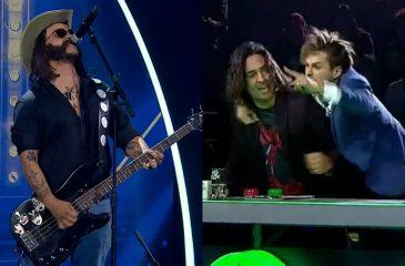 Cretton Lemmy Motorhead Yo soy