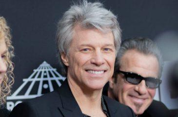 Jon Bon Jovi web