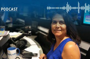 MSOD Bernardita Escobar