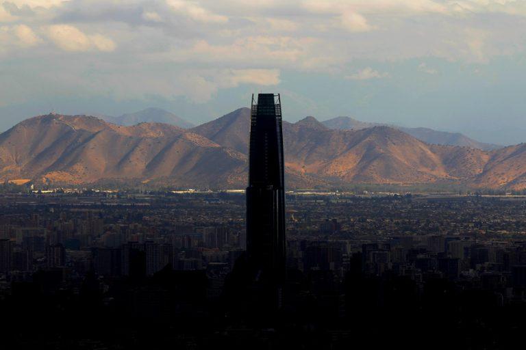Se decreta cuarentena total para 7 comunas de la Región Metropolitana