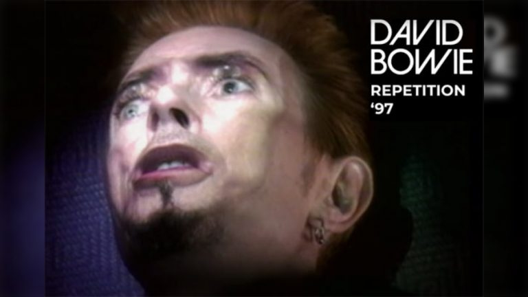 David Bowie repetition 97