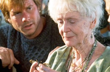 Gloria Stuart actriz Titanic