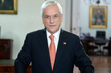 Piñera Cadena Nacional web