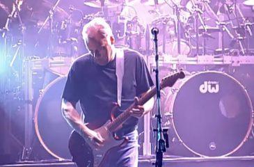 Pink Floyd Pulse web