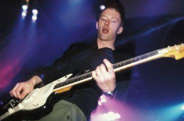 Radiohead web