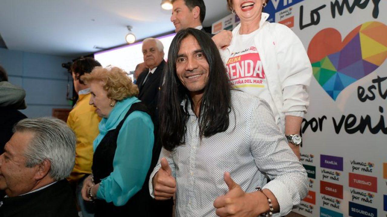 """Coca"""" Mendoza piensa en postularse para ser alcalde"""