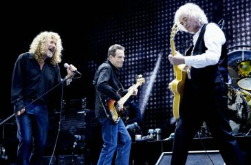 Led Zeppelin Celebration Day web