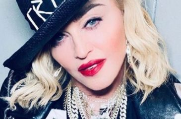 Madonna foto provocadora instagram censura
