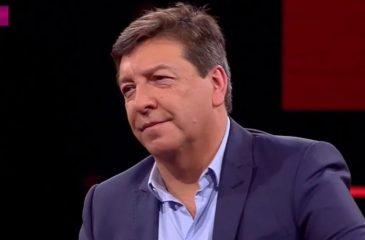 Julio César Rodríguez covid web