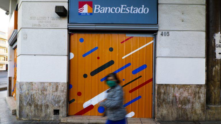 Bancoestado IFE