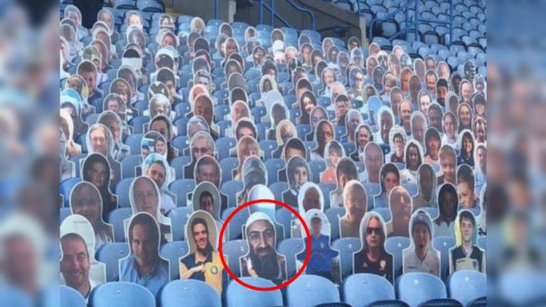Estadio Bin Laden Leeds